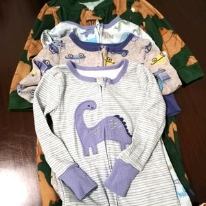 12-18 MONTHS 4 BABY OUTFITS BUNDLE